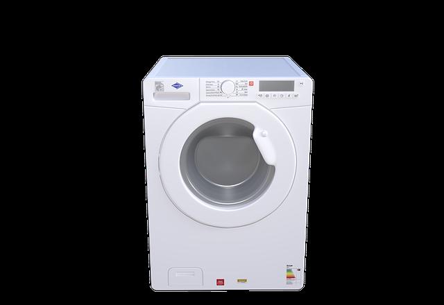 nová pračka
