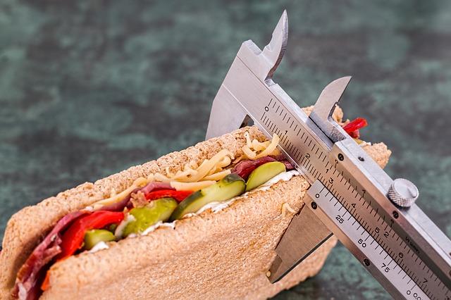 hubený sendvič