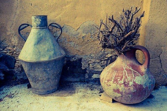 staré džbány