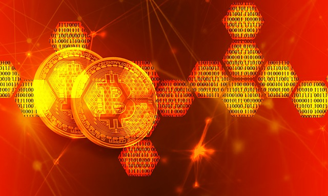 šifrování bitcoinů